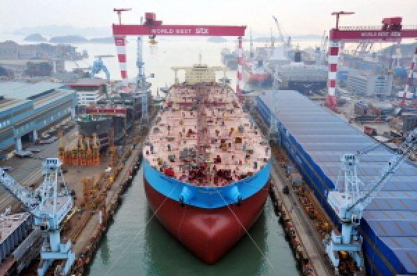 STX Offshore & Shipbuilding Co., Ltd