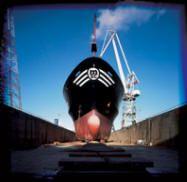 Antwerp Ship Repair N.V.