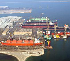 ARAB SHIPBUILDING & REPAIR COMPANY ASRY