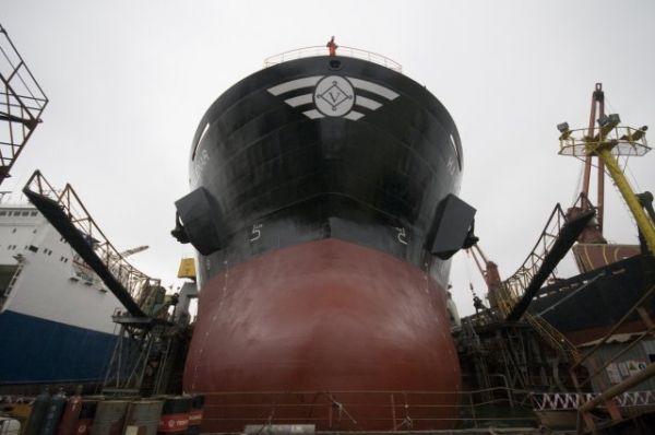 Desan Shipyards Turkey