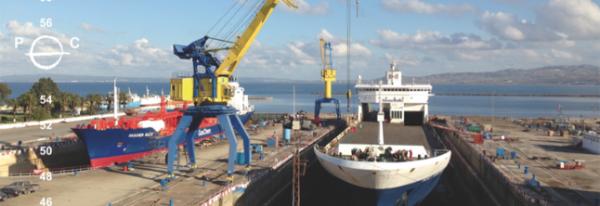 CMR Tunisia Ship Repairs