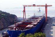 Zhoushan Longshan Shipyard Co