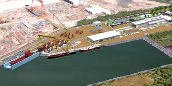 Vard Promar Shipbuilding Brazil