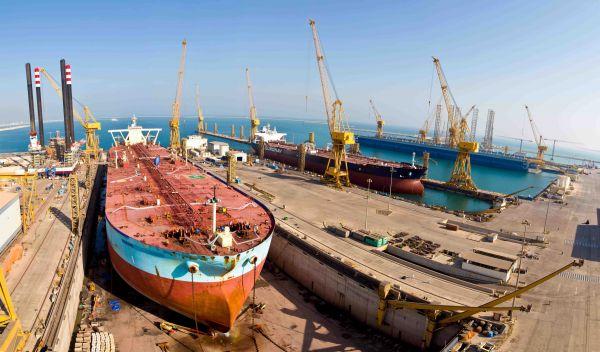 Nakilat Keppel Offshore & Marine (N-KOM) Qatar