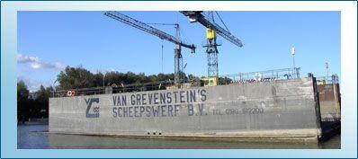 Van Grevenstein's Scheepswerf b.v.