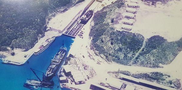 Joseph Industrial Shipyard & Drydock