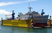 JONG SHYN SHIPBUILDING CO. LTD