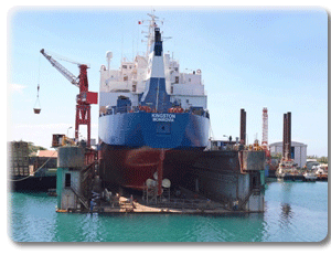 Ciramar Shipyards International Trading, Ltd.