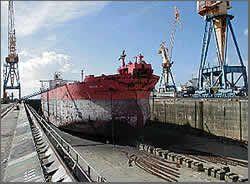 SOBRENA SHIPYARDS France