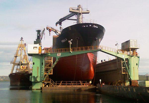 Hispaniola Maritime Repair Services, SRL