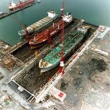 Repair Shipyards