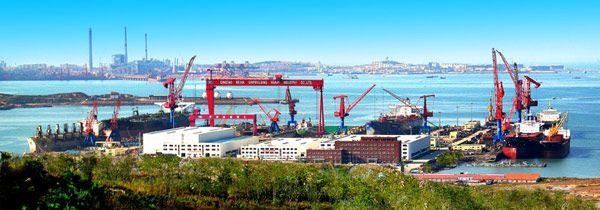 Qingdao Beihai Shipbuilding Heavy Industry Co., Ltd. (BSIC)