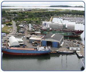 Assens SHIPYARD Ltd Denmark