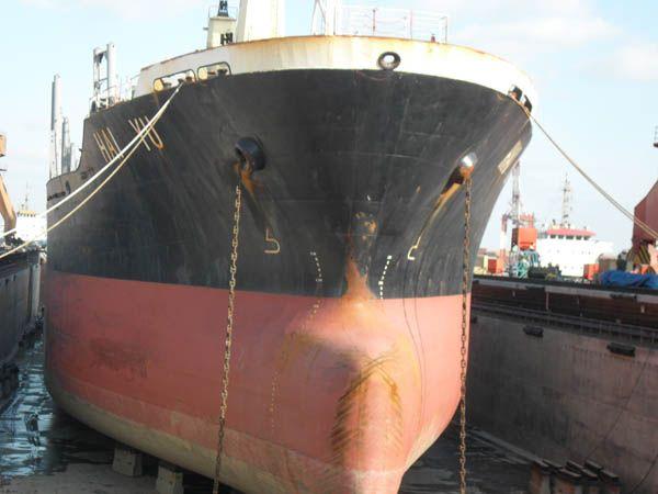 Weihai Huadong Ship Repair Co., Ltd Shipyards China