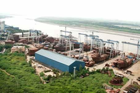 ABG Shipyard India
