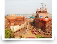 RATNAGIRI SHIPYARD INDIA
