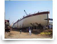 Bharati Shipyard Limited Mumbai Ghodbunder India