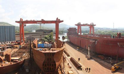 Chowgule & Company Shipyard India