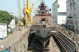Mazagon Dock Limited India