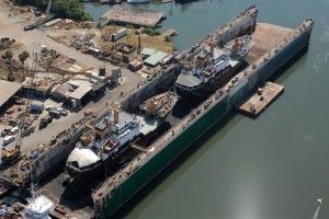 INTERNATIONAL SHIP REPAIR  Tampa Florida USA