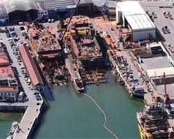 ZAMAKONA Shipyard Bilbao