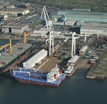 Dormac Marine & Engineering Ltd (Durban)